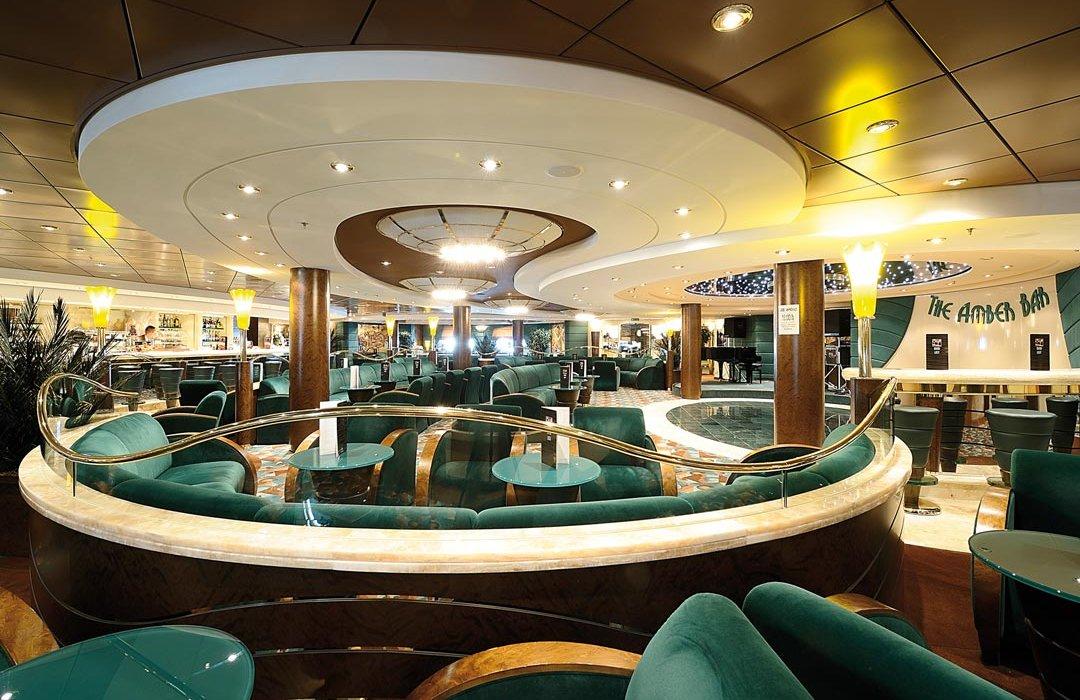 Free Balcony Upgrade Med Cruise 2020 - Image 3