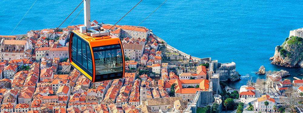 Free Balcony Upgrade Med Cruise 2020 - Image 8