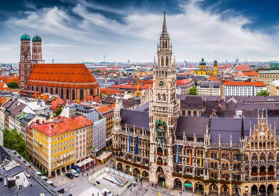 Two Centre Scenic Break Munich & Salzburg - Image 2