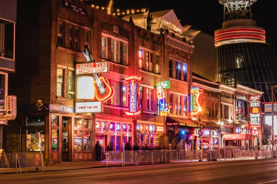 5 night Nashville Spring Break - Image 2