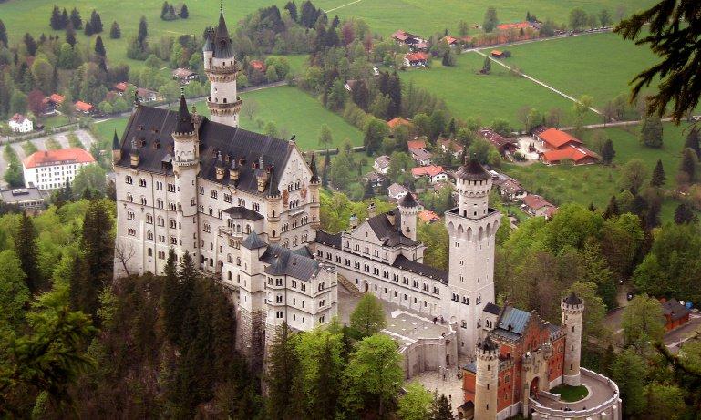 Two Centre Scenic Break Munich & Salzburg - Image 3