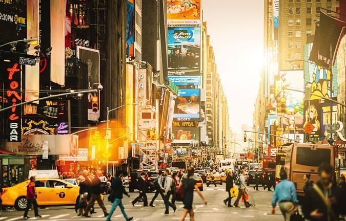 Valentine's Day in New York - Image 1