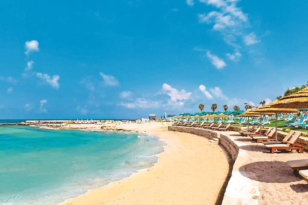 CYPRUS 5* ALL INCLUSIVE - Image 9
