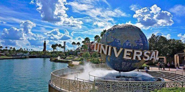 Orlando Easter Hols 2020