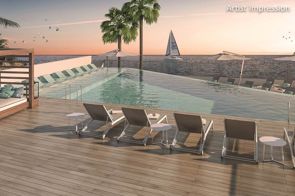 Brand new 4* Hotel Costa Del Sol - Image 1