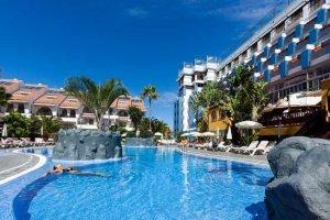 Tenerife Free Child Winter offer