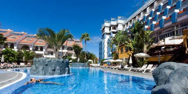 Tenerife Free Child Winter offer
