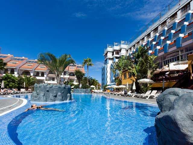 Tenerife Free Child Winter offer - Image 1