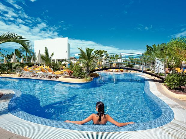 Tenerife Free Child Winter offer - Image 2