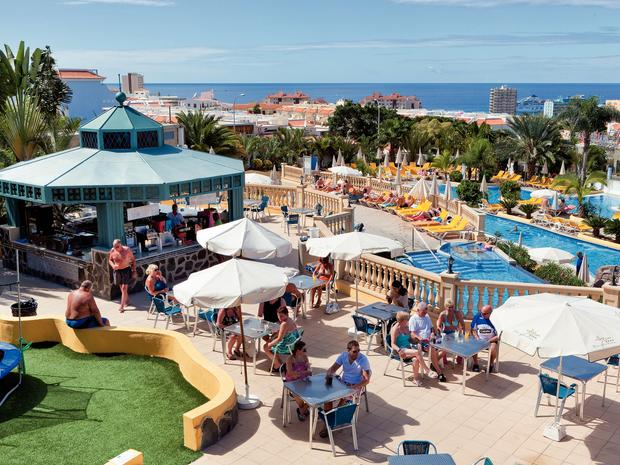 Tenerife Free Child Winter offer - Image 7