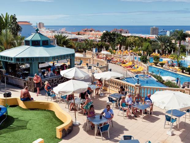 Tenerife Free Child Winter offer - Image 7