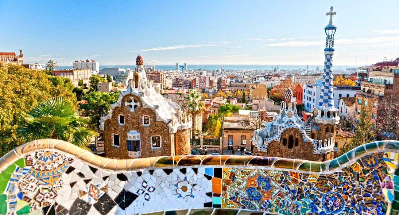 Barcelona City Break - Image 1