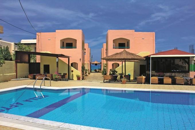 Wintersun Value in Crete - Image 1