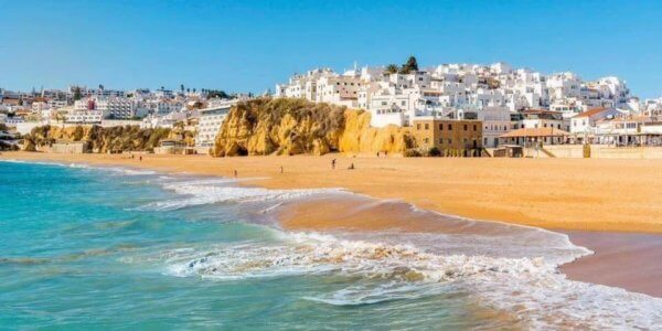 4* Algarve Weekend Break