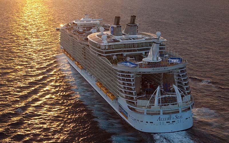 Western Med Cruise 2020 - Image 1