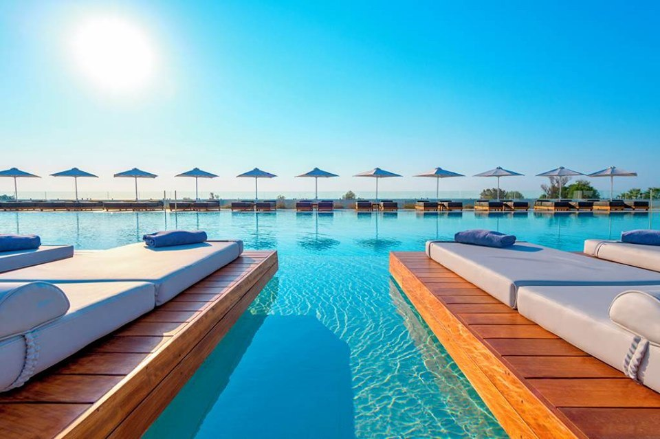 5* Rhodes LUX with Private Pool - Image 2