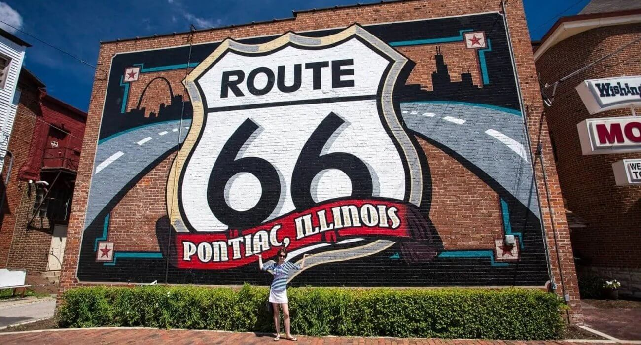 Historic Route 66 USA Trip - Image 2
