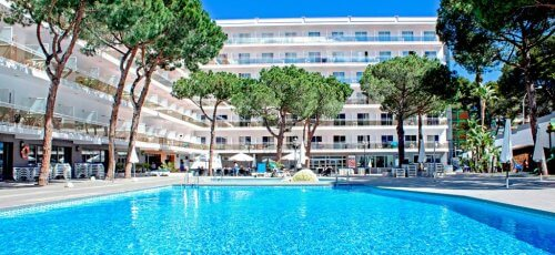 Late Family Offer to Salou