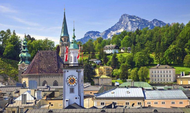 Two Centre Scenic Break Munich & Salzburg - Image 4