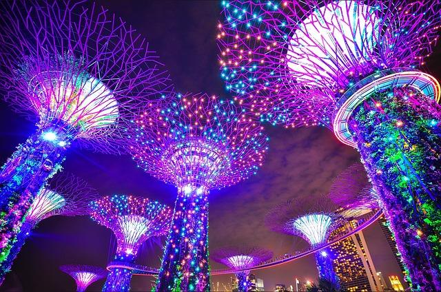 Bangkok, Koh Samui and Singapore - Image 7