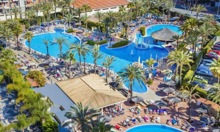 Benidorm Half Board Short Breaks - Image 3
