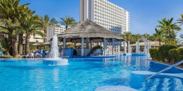 Benidorm Half Board Short Breaks