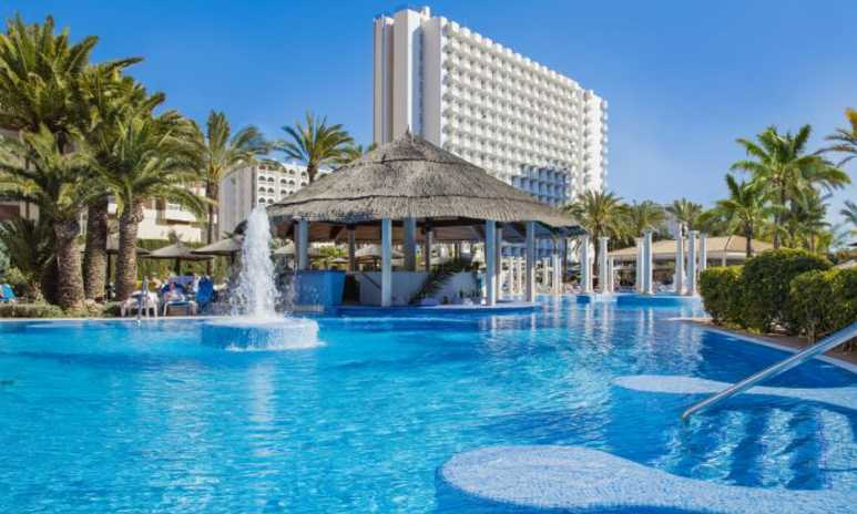 Benidorm Half Board Short Breaks - Image 1