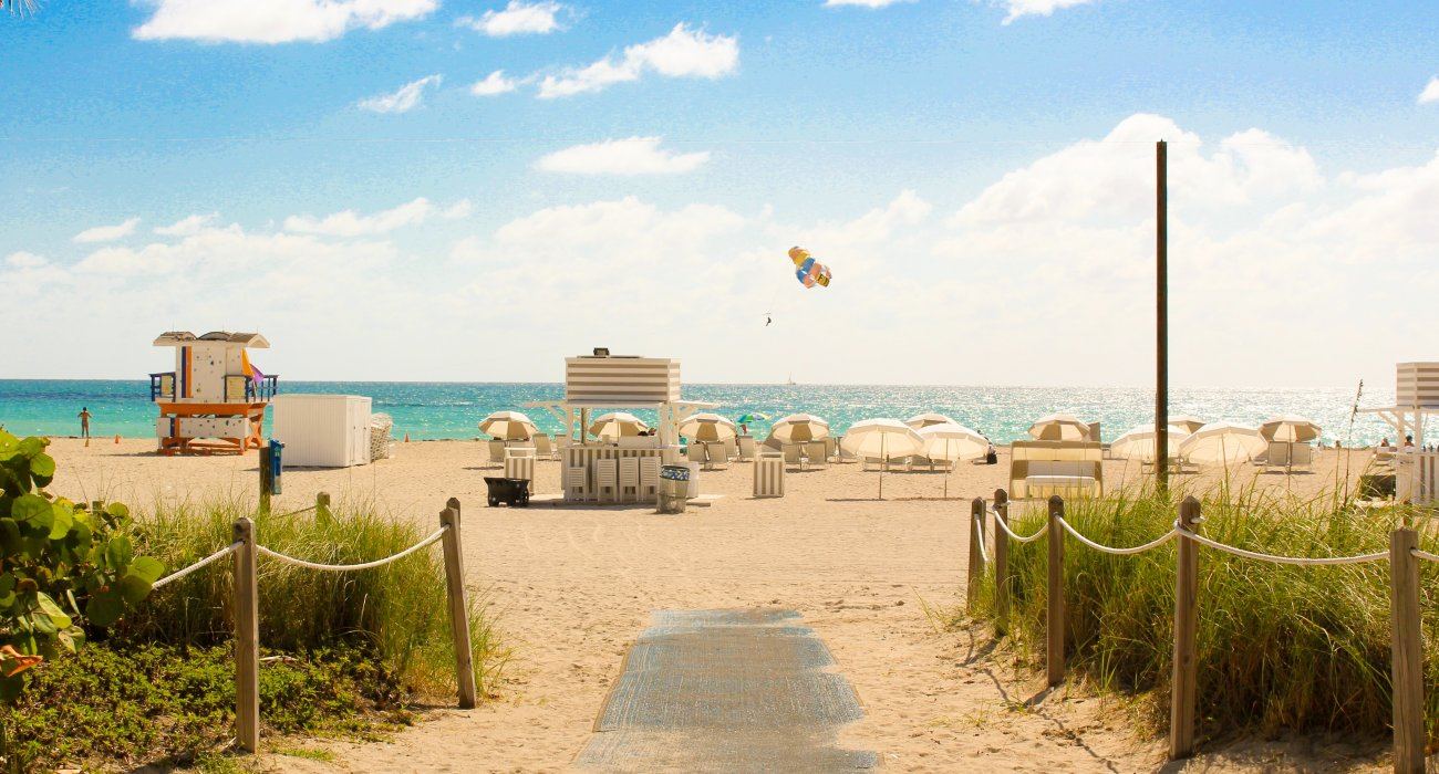 Miami Stay & Eastern Caribbean Cruise - Image 2