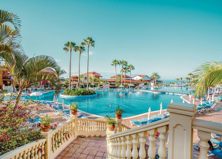 Tenerife 5* All Inclusive Late Deal - Image 1