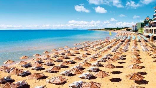 Sunny Beach Special Bulgaria