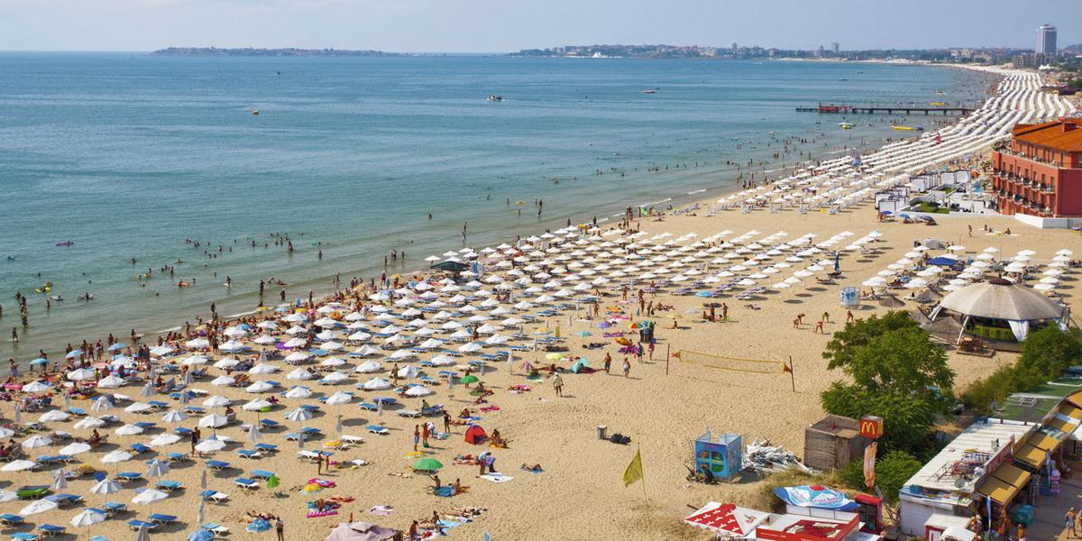 Sunny Beach Special Bulgaria - Image 3