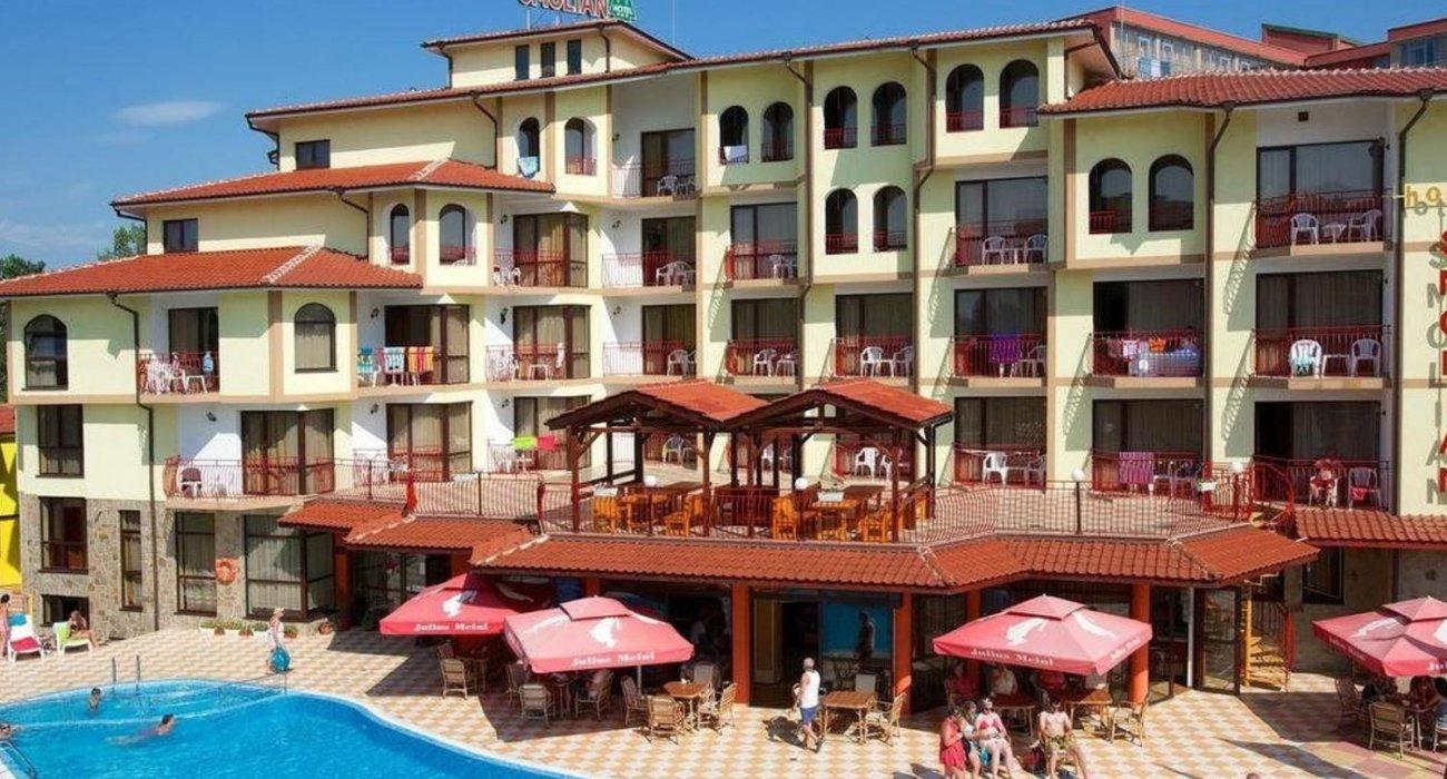 Sunny Beach Special Bulgaria - Image 4