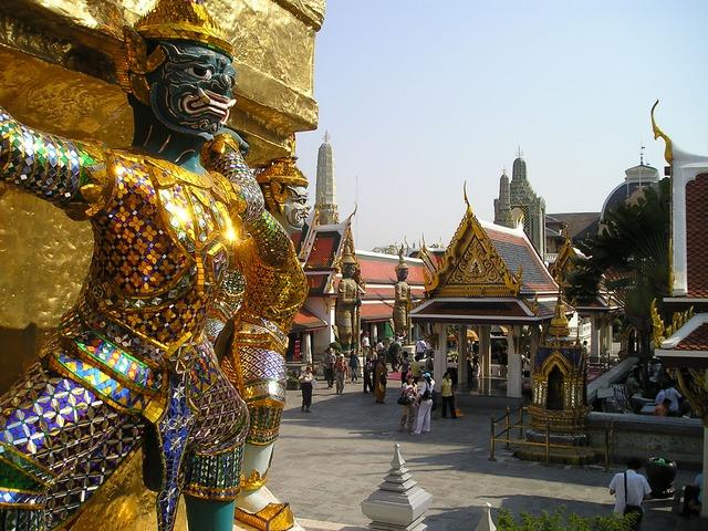 Bangkok, Koh Samui and Singapore - Image 9