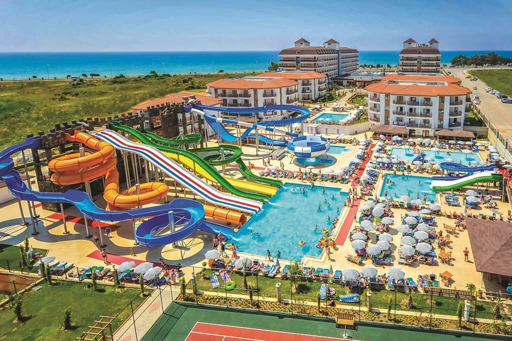 Turkey Summer Waterpark Family Hols - Image 1