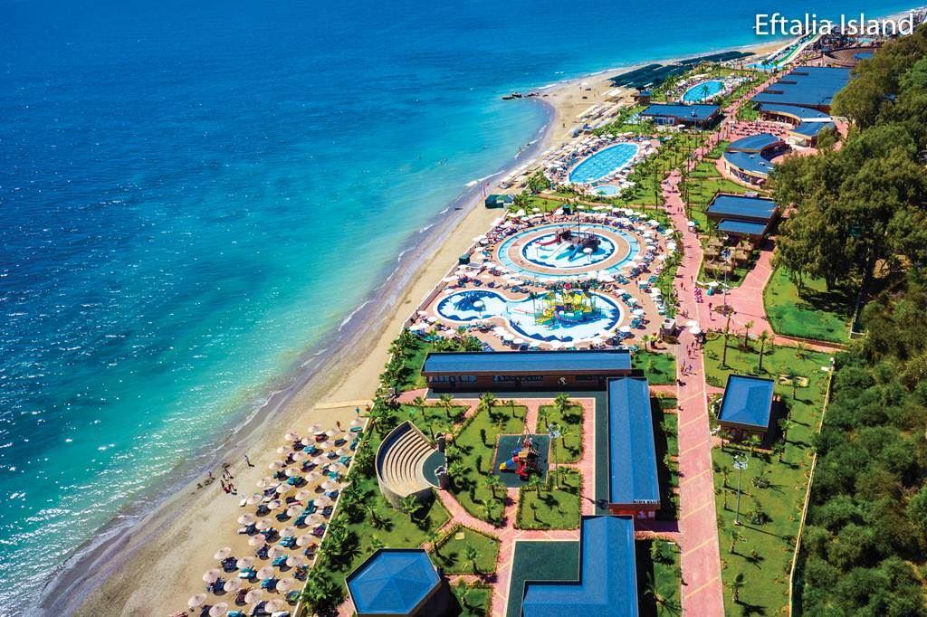 Turkey Summer Waterpark Family Hols - Image 3