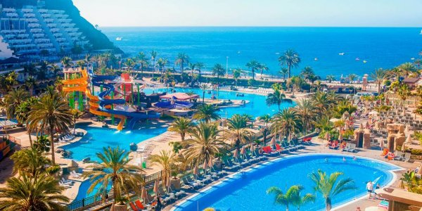GRAN CANARIA Winter All Inclusive