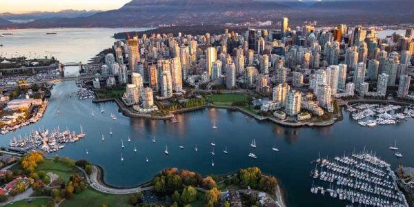 Fabulous Vancouver Package Offer