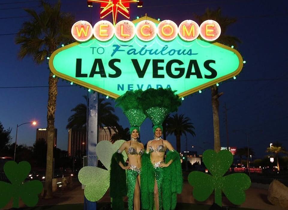 St Patricks Day Las Vegas - Image 1