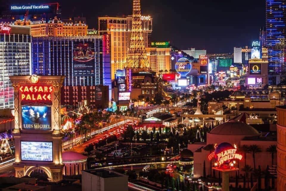 St Patricks Day Las Vegas - Image 2