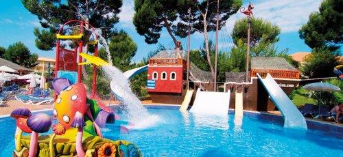 Majorca Family Hols May 2020