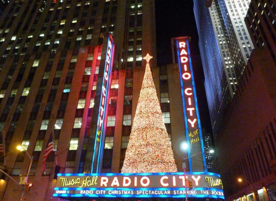 NYC at Christmas - Image 3