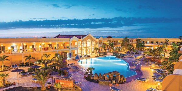 Fuerteventura 2 Week Winter Sun Offer