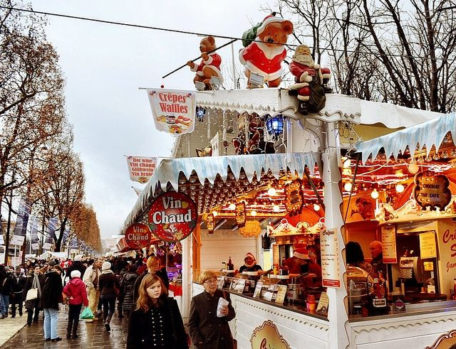Paris Christmas Market Breaks - Image 2
