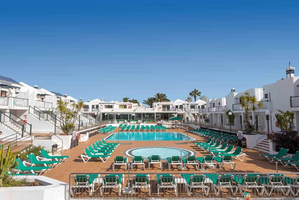 Winter Sunshine Deal to Lanzarote - Image 1