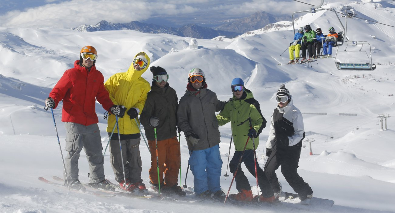 Sierra Nevada Ski Break – 5 nights - Image 1