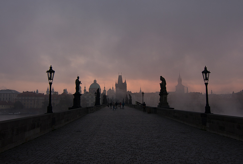 3 Night Spooktacular Prague Break - Image 1
