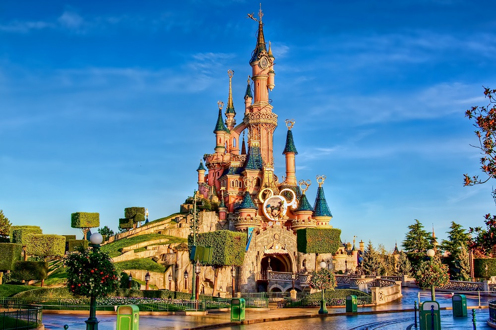 Family January Break to Disneyland Paris - Image 3