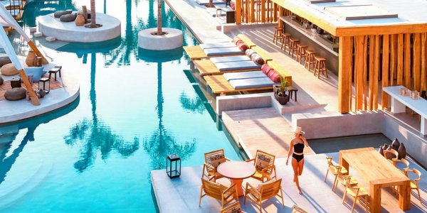 4* Adults Only Crete Summer 2020