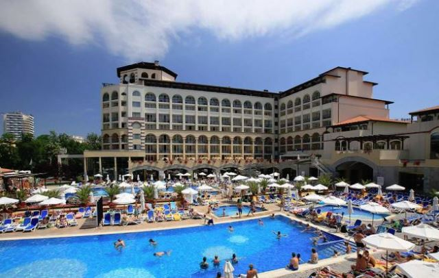 Sunny Beach 4* All Inclusive Offer - Image 2