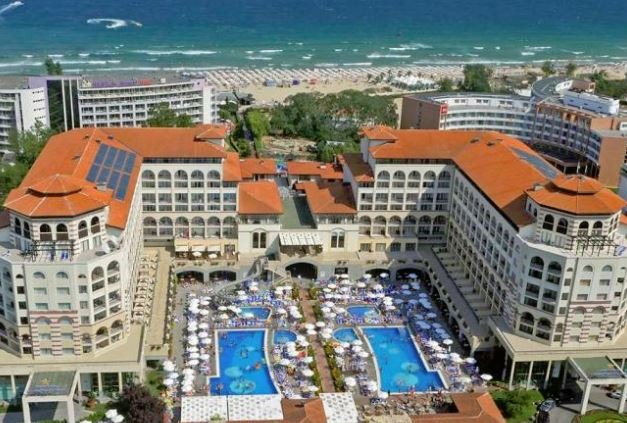 Sunny Beach 4* All Inclusive Offer - Image 1
